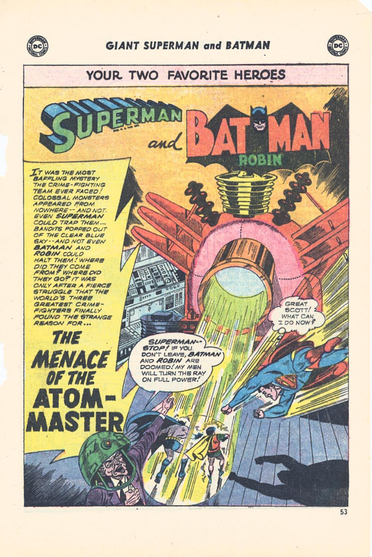 Read online World's Finest Comics comic -  Issue #161 - 54