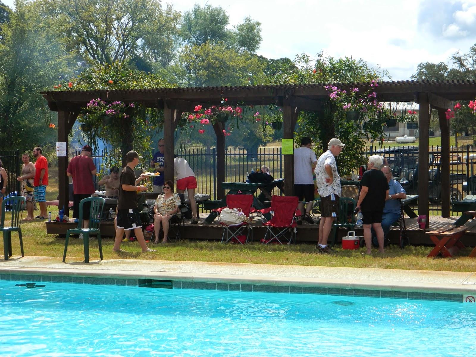 Image: Down Home Ranch Swim Fest 2014