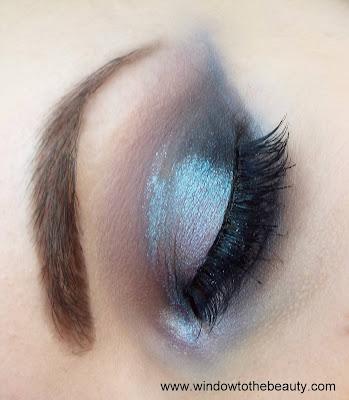 Gray Makeup