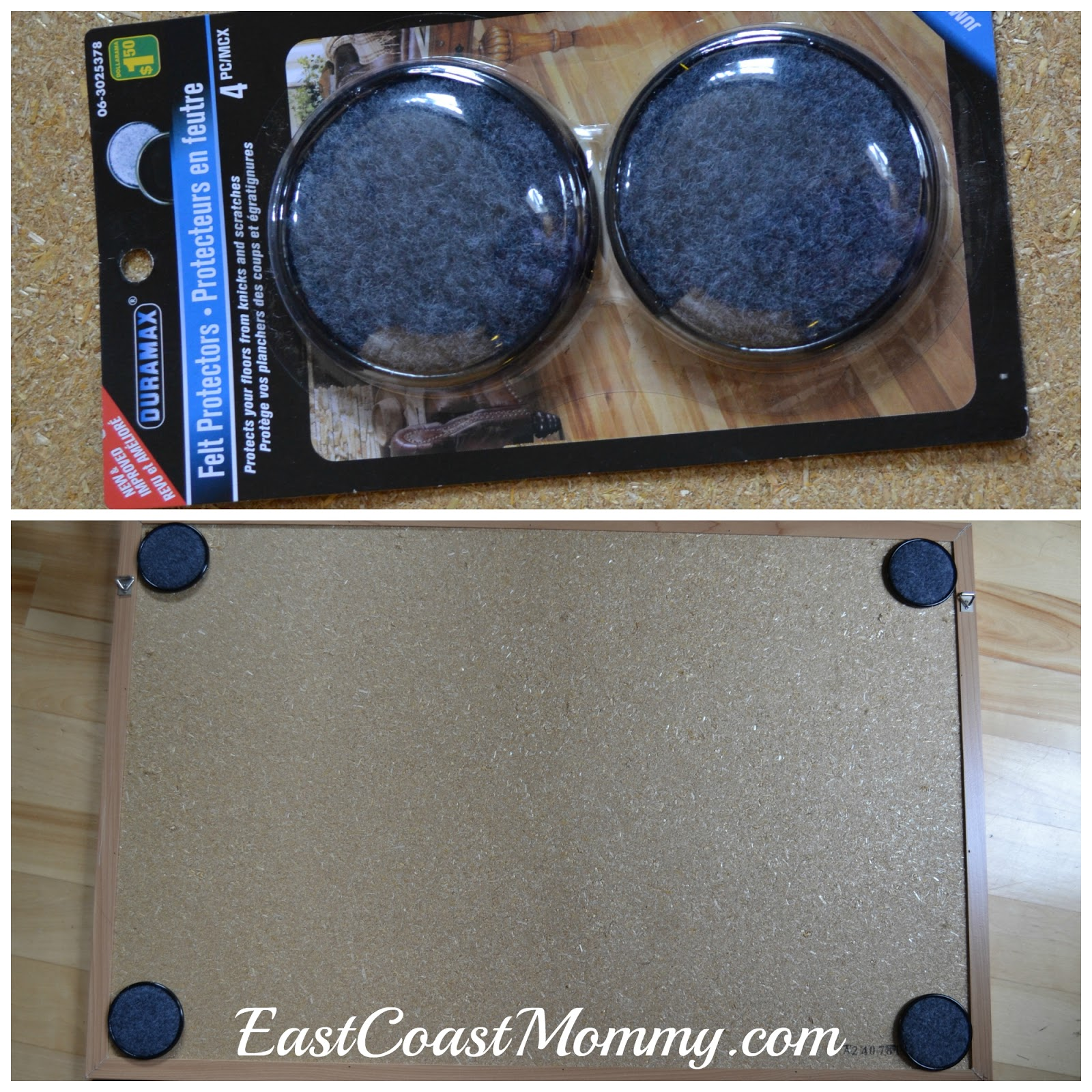 East Coast Mommy Dollar Store Puzzle Hack
