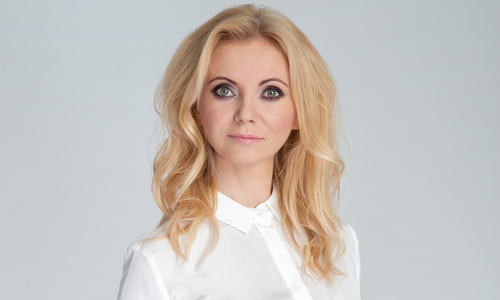 144. Olga Borys