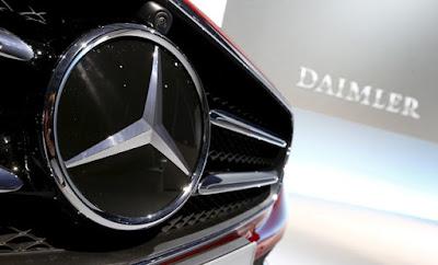 Mercedes-Benz do Brasil acerta contrato de exportação de 500 ônibus urbanos para Nigéria