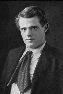 Jack London. Director of The Call of the Wild