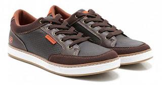 Model Sepatu Skechers Original Branded Terbaru