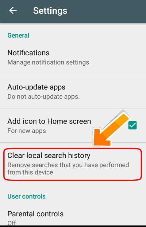 Google-Play-Store-Ki-Search-History-Delete-Kaise-Kare