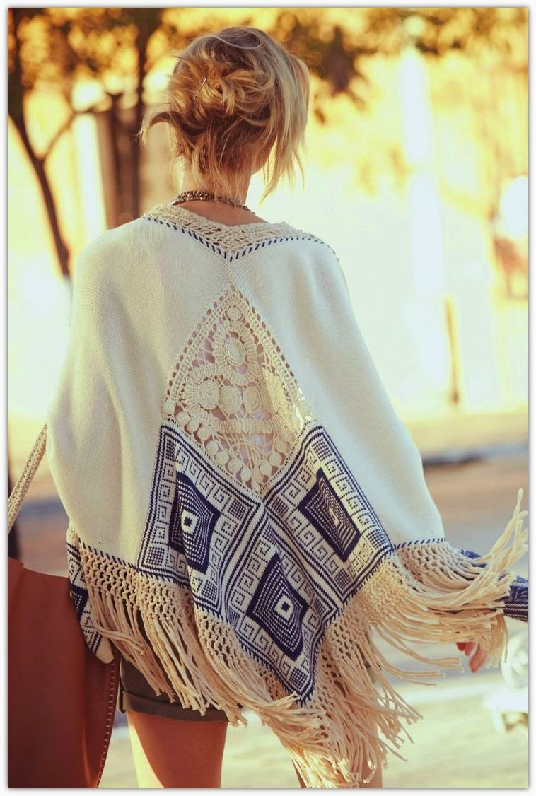 Since I Love The Kimono Style Dresses I Ve Seen On: Kimonos & The City