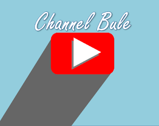 Cara mudah membuat channel youtube bule