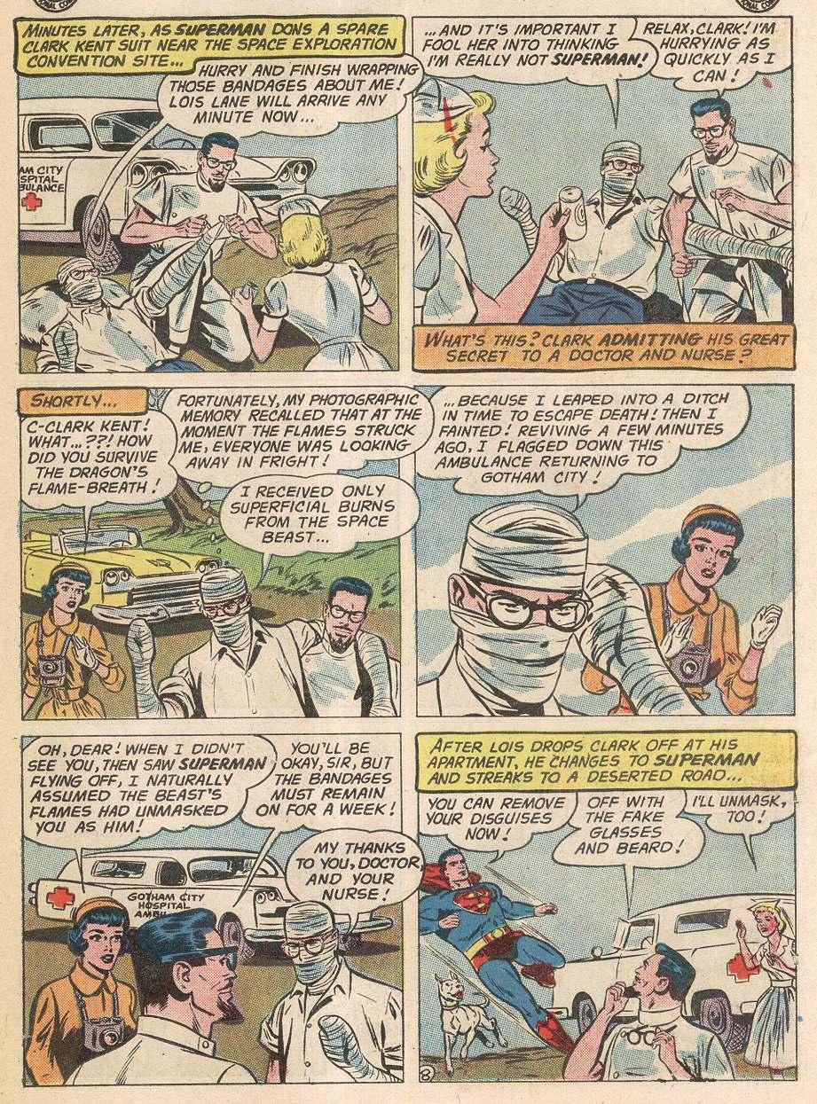 Read online World's Finest Comics comic -  Issue #142 - 31