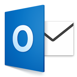 Outlook OSX