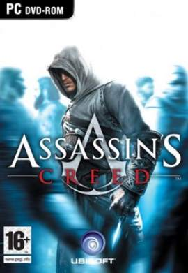 Assassin's Creed 1 Director's Cut PC Full Español