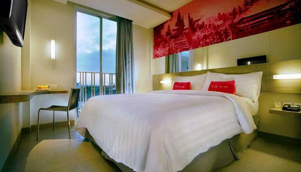 Hotel Bali Diskon Favehotel Kuta Square