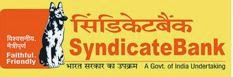 Syndicate Bank PO Online Exam Admit Card Download 2015