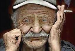 ΦΟΒΕΡΟ: 25 συμβουλές ζωής από ένα παππού...