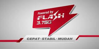 Cara Daftar dan Cek kuota Internet Telkomsel Flash