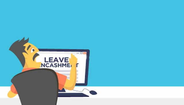 All You Need To Know About Leave Encashment Calculation & Taxation