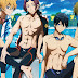 Free!: Eternal Summer [BATCH]