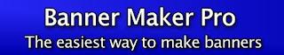 Make free logo and banner offline.