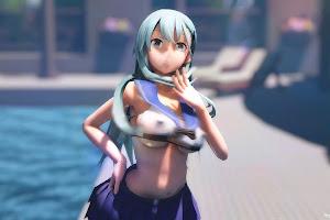 KotonohaYugi [Suzuya] [3D][Sin Censura][MF]