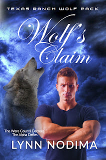 Wolf's Claim Cover