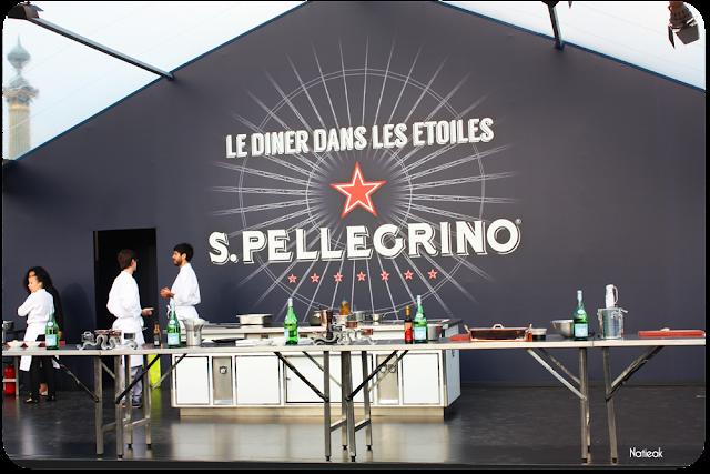 dîner dans les étoiles à la Grande Roue de Paris