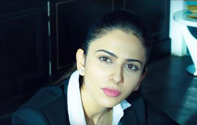 NGK Movie Rakul Pareet Singh Looks, Images