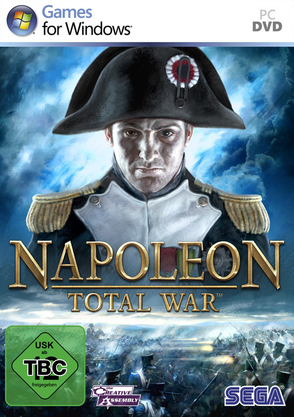 Napolean Total War Downlaod Cover Free Game