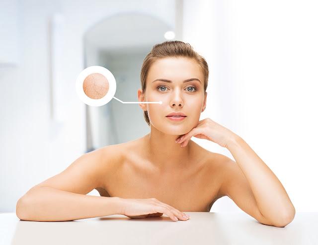 Cum sa repari pielea uscata si deteriorata