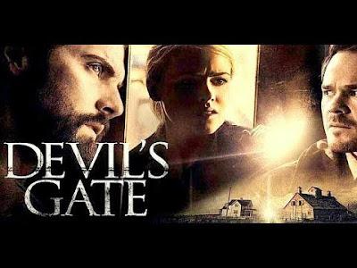 ΚΙΝΗΜΑΤΟΓΡΑΦΟΣ: Η Πύλη Του Διαβόλου (2018) | Ταινία Τρόμου Ολόκληρη | Ελληνικοί Υπότιτλοι
