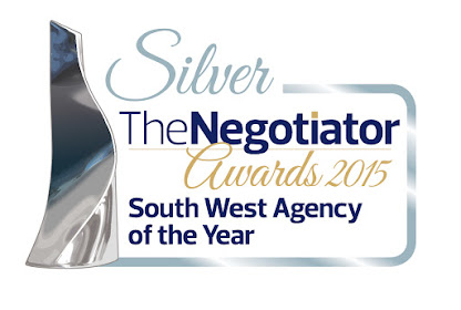 2015 South West Award