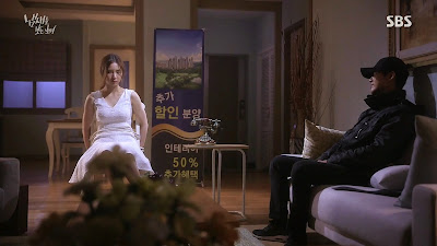 the girl who sees semells episode 16 ep 16 recap The Girl Who Can See Smells review sensory couple Park Yoo Chun Shin Se Kyung Yoon Jin seo Nam Goong Min Gwon Jae Hee Choi Mu Gak Oh Cho Rim enjoy korea hui Korean Dramas Oh Jae Pyo Jeong In Ki Detective Ki Jo Hee Bong Yeh Choi Tae Joon