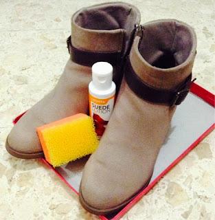 jual sabun cuci sepatu