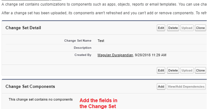 Infallible Techie How To Deploy Field Level Permissions With