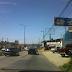 Acessos para a região norte da capital congestionados pela ponte de Igapó.