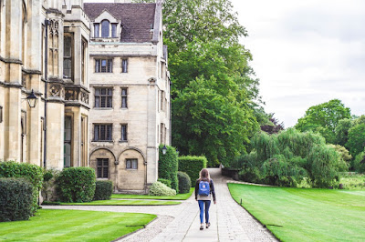 curso de ingles en Cambridge