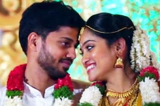 Kerala Wedding -Monika Akshay