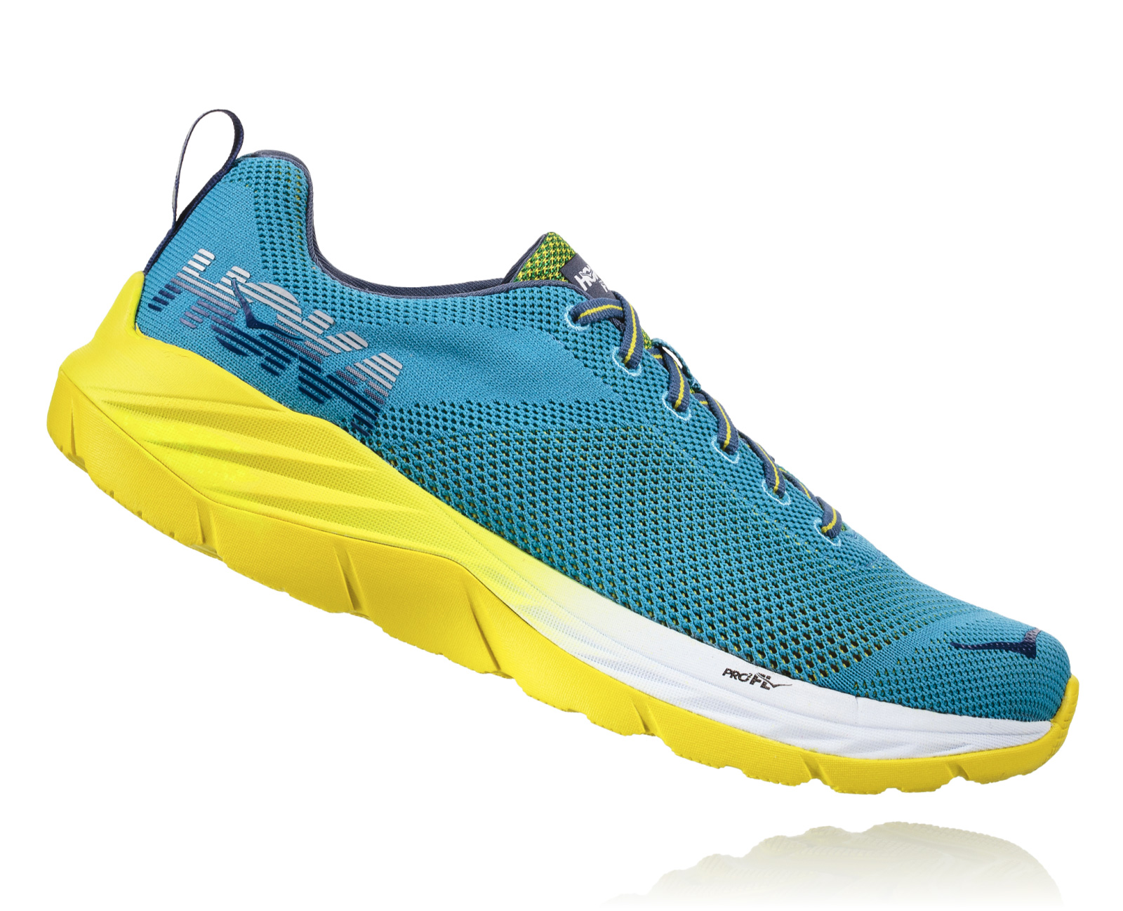 Road Trail Run  Hoka ONE ONE Spring 2018 Previews-Fly Line with Mach ... 2ccaa70812c