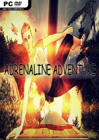 Adrenaline Adventure PC Full