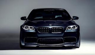 2019 BMW M5 Changements, prix et date de sortie Rumeur