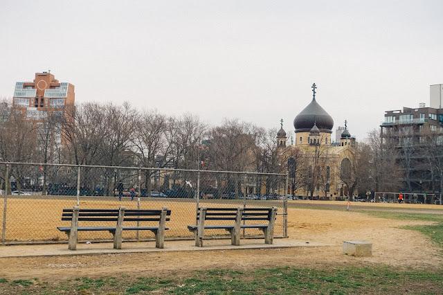 マッカレン公園(McCarren Park)