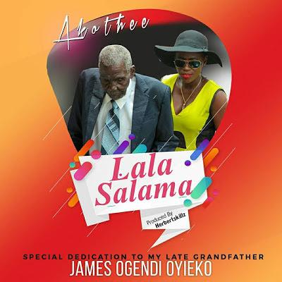 Akothee – Lala Salama