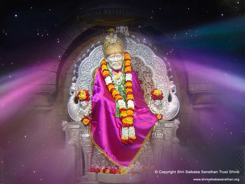 My Experiences - Sai Devotee Trupti   Sai Baba Answers   Devotees