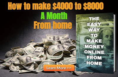 online ways to make money from home