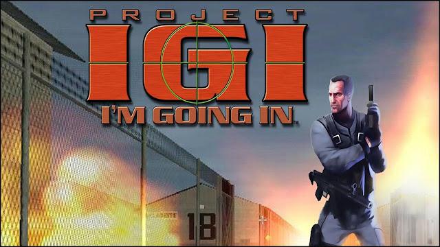 تحميل لعبة اي جي اي igi للكمبيوتر و الاندرويد برابط واحد مباشر مجانا download igi game