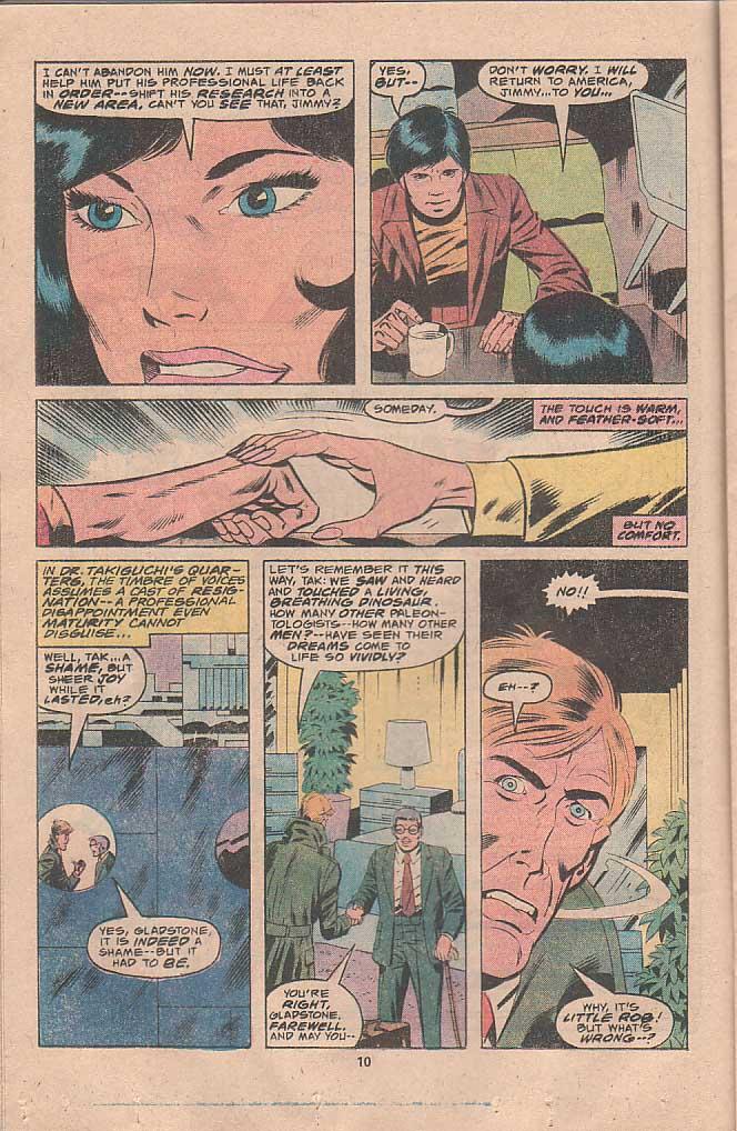 Godzilla (1977) Issue #22 #22 - English 6