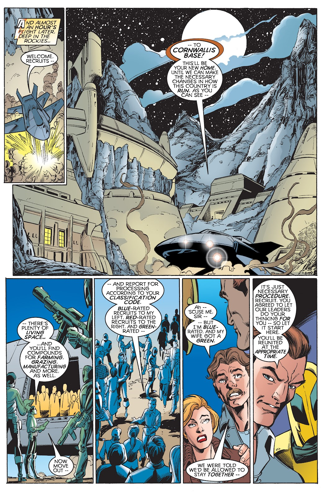 Read online Hawkeye & The Thunderbolts comic -  Issue # TPB 1 (Part 3) - 14