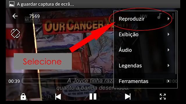 TV Portugal + Mxplayer