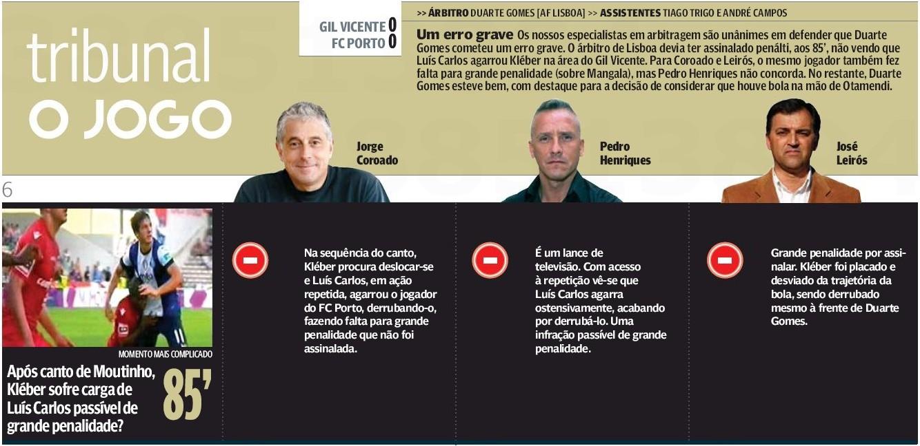 Reflexão Portista  Setembro 2012 187f914042f0a