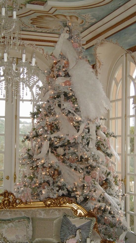 18 Vintage Christmas Decoration Ideas For This Christmas Fantastic