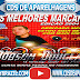 CD MARCANTES 2004 E 2005 - DJ ROBSON DOUGLAS O SHOW BOY DO PARÁ