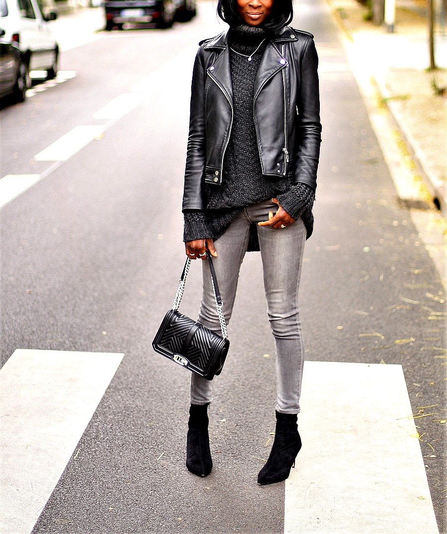 leather-jacket-knit-chanel-boy-style